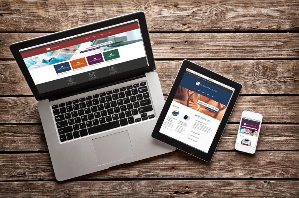 Κατασκευή και φιλοξενία ιστοσελίδων