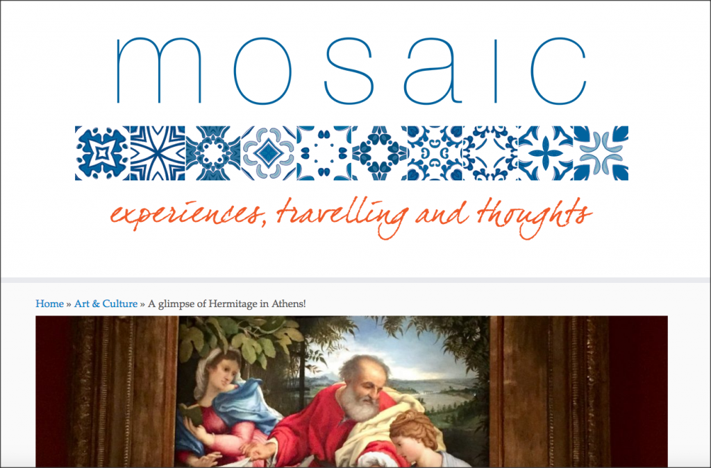 mosaic.gr - experiences travelling and thoughts